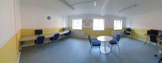 Dan Ward Room