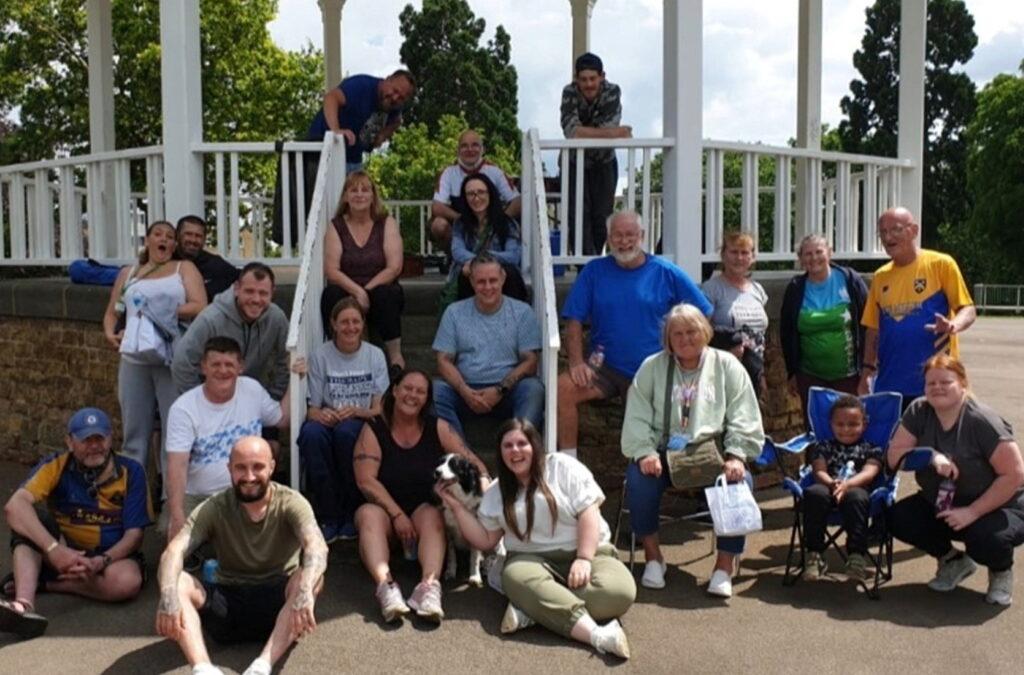 Wellingborough Fun Day – July 2021